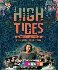 HIGH TIDES Music Festival 2020