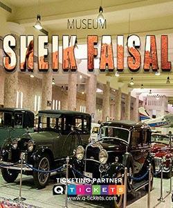 SHEIKH FAISAL, CAMEL RACE TRACK & EQUESTRIAN
