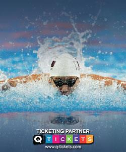 FINA SWIMMING WORLD CUP 2018 (DOHA)
