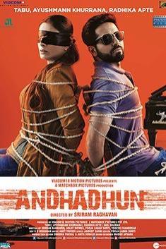 ANDHADHUN (HINDI)