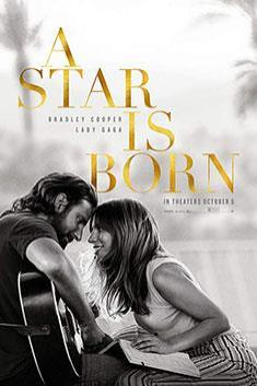 A STAR IS BORN (ENGLISH)