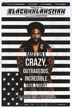 BLACKKKLANSMAN (ENGLISH)