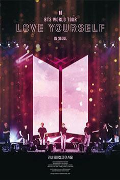 BTS WORLD TOUR: LOVE YOURSELF IN SEOUL (KOREAN)