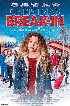 CHRISTMAS BREAK-IN (ENGLISH)