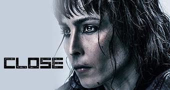 CLOSE (ENGLISH) -Movie banner
