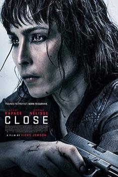 CLOSE (ENGLISH)