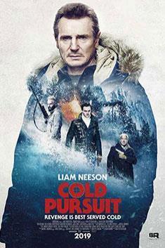 COLD PURSUIT (ENGLISH)