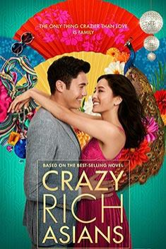 CRAZY RICH ASIANS (TAGALOG)