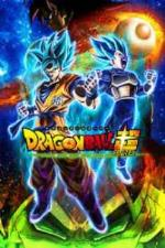 DRAGON BALL SUPER: BROLY (ANIMATION)