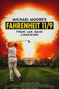 FAHRENHEIT 9-11 (ENGLISH)