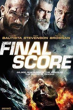 FINAL SCORE (ENGLISH)