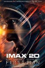 FIRST MAN (IMAX-2D)