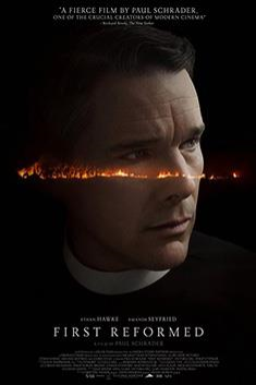 FIRST REFORMED (ENGLISH)