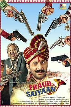 FRAUD SAIYAAN (HINDI)