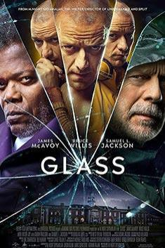 GLASS (ENGLISH)