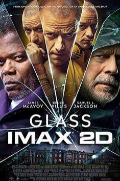 GLASS (IMAX-2D)