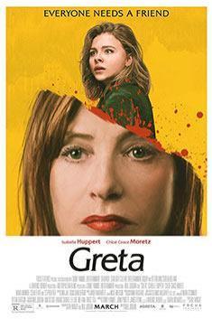 GRETA (ENGLISH)