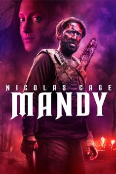 MANDY (ENGLISH)