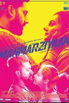 MANMARZIYAAN (HINDI)