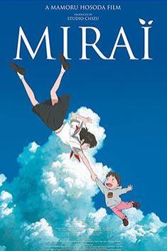 MIRAI (ANIMATION)