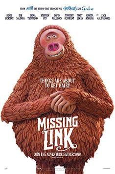 MISSING LINK (ANIMATION)