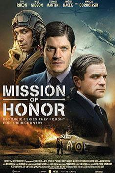 MISSION OF HONOR (ENGLISH)