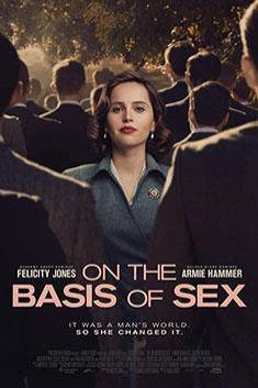 ON THE BASIS OF SEX (ENGLISH)