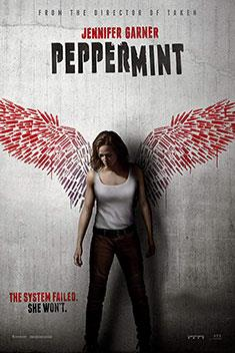 PEPPERMINT (ENGLISH)