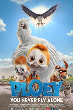 PLOEY: YOU NEVER FLY ALONE (ENGLISH)