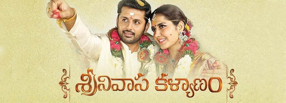 Srinivasa Kalyanam Telugu Cinema Tickets Online Booking Movie
