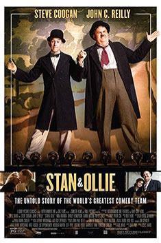 STAN & OLLIE (ENGLISH)