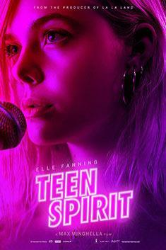 TEEN SPIRIT (ENGLISH)