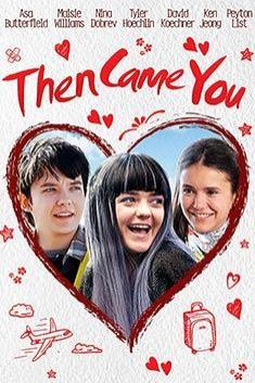 THEN CAME YOU (ENGLISH)