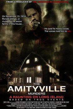 THE AMITYVILLE MURDERS (ENGLISH)