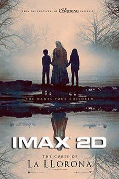THE CURSE OF LA LLORONA (IMAX-2D)