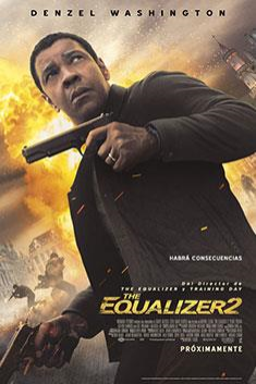 THE EQUALIZER 2 (ENGLISH)