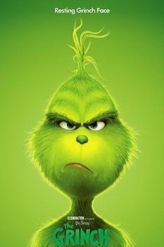 THE GRINCH (ANIMATION)