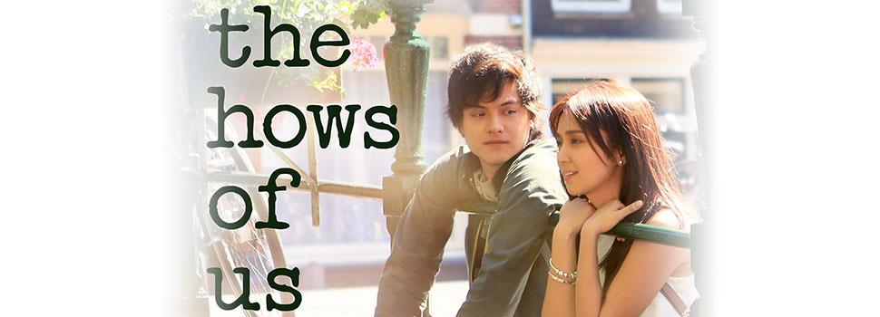 The Hows Of Us Tagalog Cinema Tickets Online Booking Movie Show
