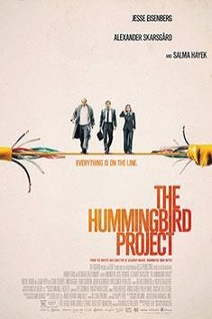 THE HUMMINGBIRD PROJECT (ENGLISH)