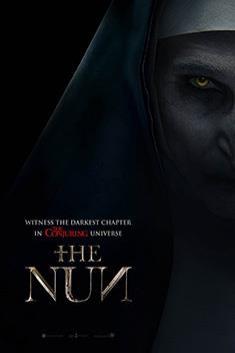 THE NUN (ENGLISH)