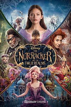 THE NUTCRACKER AND THE FOUR REALMS (ENGLISH)