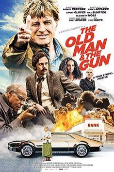 THE OLD MAN AND THE GUN (ENGLISH)