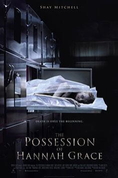 THE POSSESSION OF HANNAH GRACE (ENGLISH)