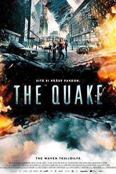 THE QUAKE (ENGLISH)