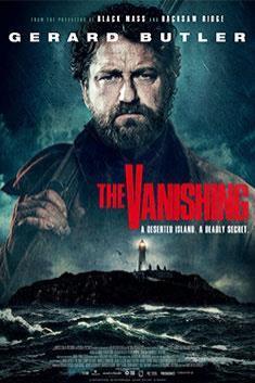 THE VANISHING (ENGLISH)