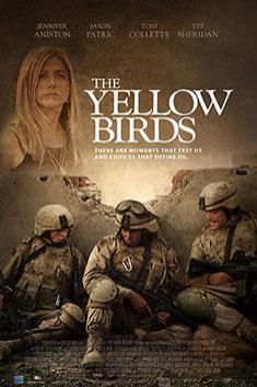 THE YELLOW BIRDS (ENGLISH)