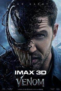VENOM (IMAX-3D)