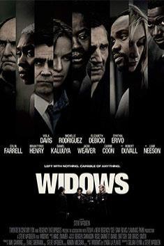 WIDOWS (ENGLISH)