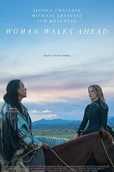 WOMAN WALKS AHEAD (ENGLISH)